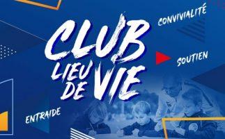 logo club lieu de vie